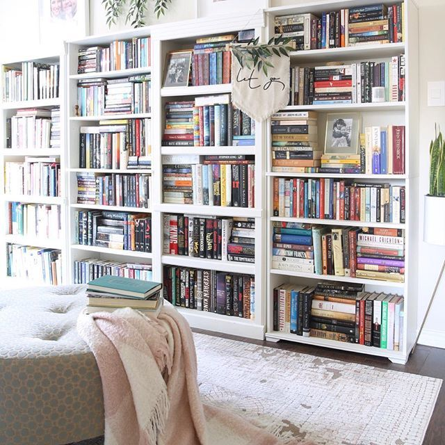 Bookshelfdesign Ideas