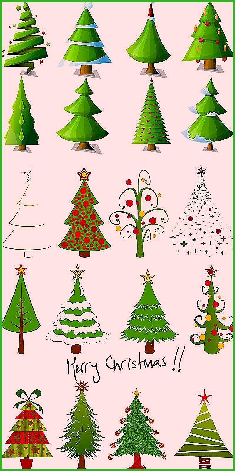 Christmas Tree Drawing The Small Awareness Of Probably The Most Passionate Party Of The Year Eieie Christmas Tree Drawing Ribbon On Christmas Tree Xmas Drawing