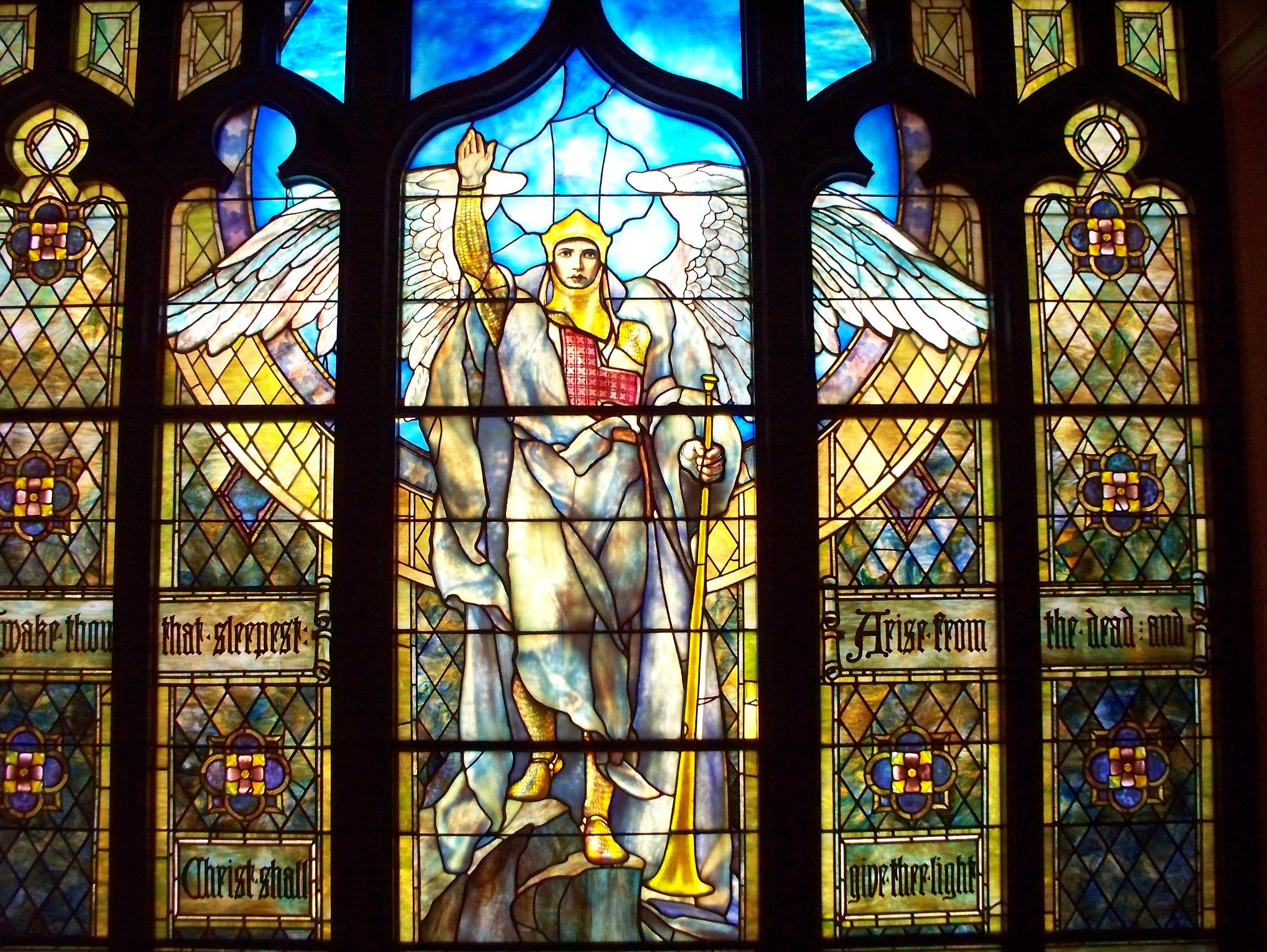 trinity episcopal church galveston stained glass windows google