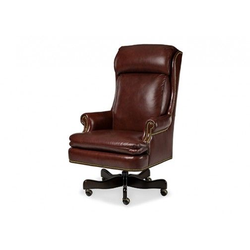 Hancock Moore Freeman Swivel Tilt Chair Home Office Chairs