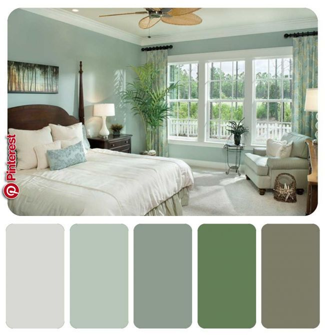 Green Bedroom Pinterest Trendecors