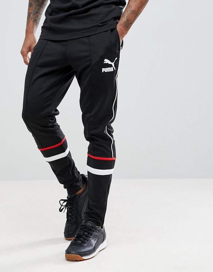 e92bcb2feac9 Puma Super Track Pants