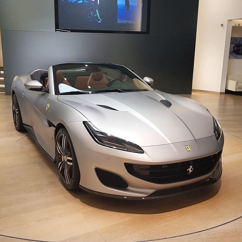 Ferrari Portofino (With Images)