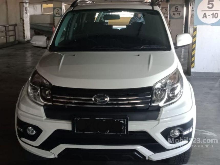 Harga Daihatsu Terios ADVENTURE R 2015 Bekas di 2020