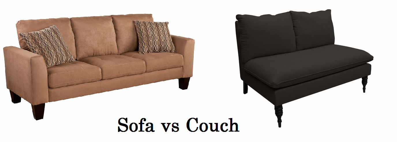 Best Couch And Sofa Couch And Sofa Couch Vs Sofa What S The