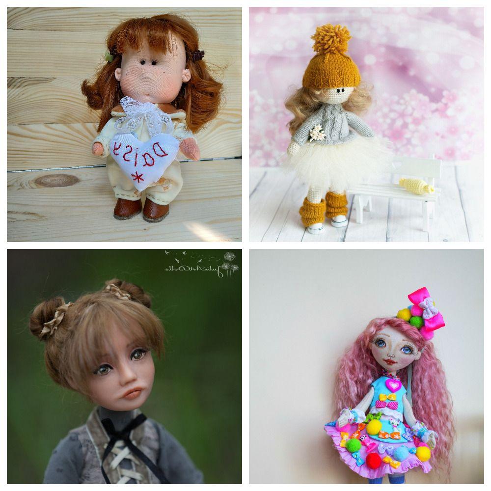 dolls group