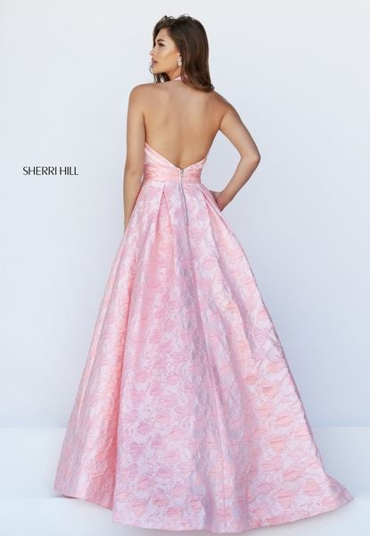 Sherri Hill 50430 | Vestidos | Pinterest