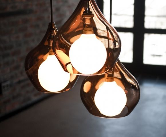 Woltemade Vonk pendant light