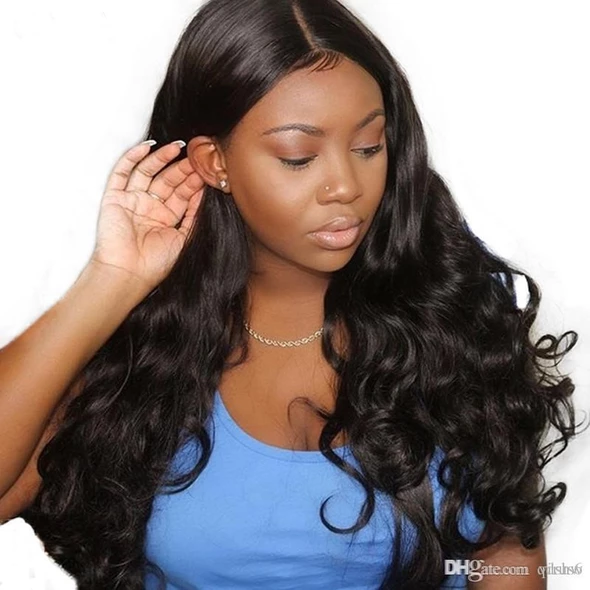 Lace Front Black Wig curly lace wig Lace hair brazilian hair bob cut #lacewigs