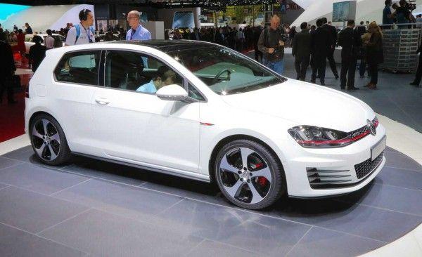 2014 Volkswagen Golf Gti Release Date 2014 Volkswagen Golf Gti