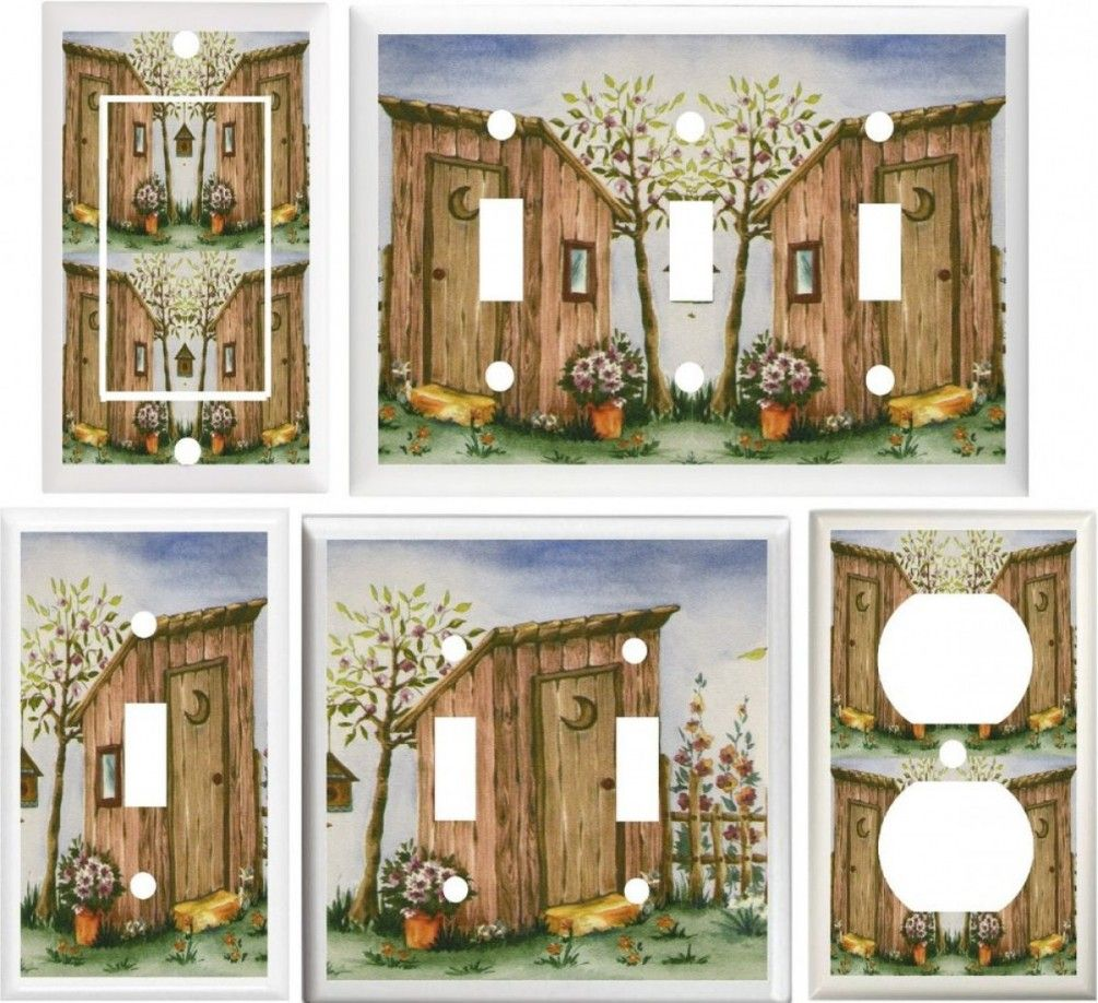 12 Awesome Tricks Of How To Makeover Outhouse Shower Curtains
