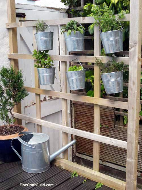 Herb And Vegetable Garden Ideas Part - 44: 9+ Vegetable Gardens, Using Vertical Gardening Ideas
