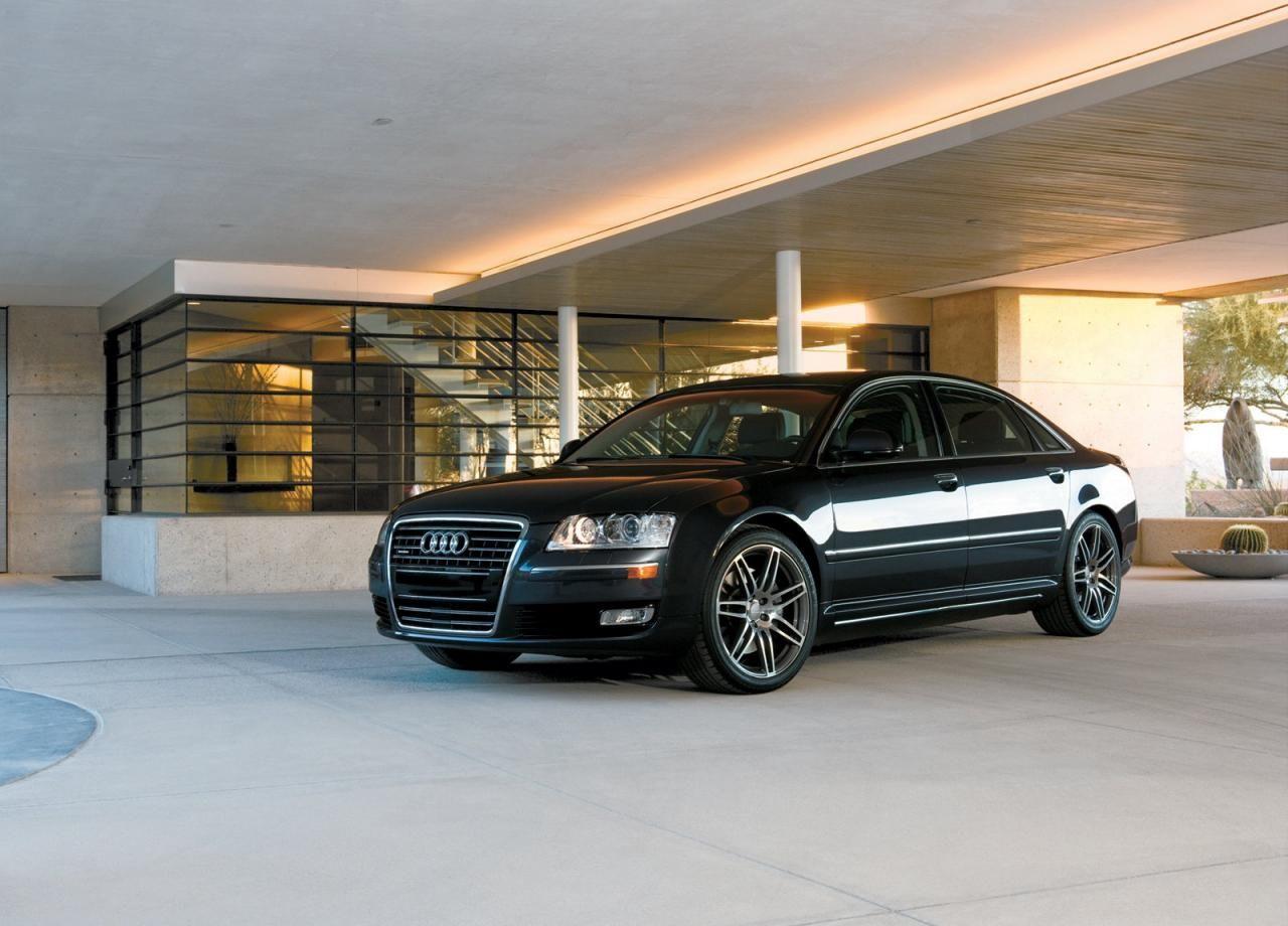 Kelebihan Audi S8 2008 Perbandingan Harga