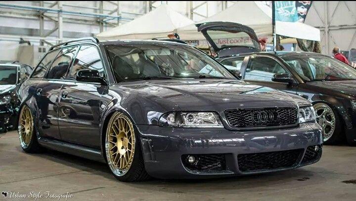 Audi A4 B5 Avant Vw For Life