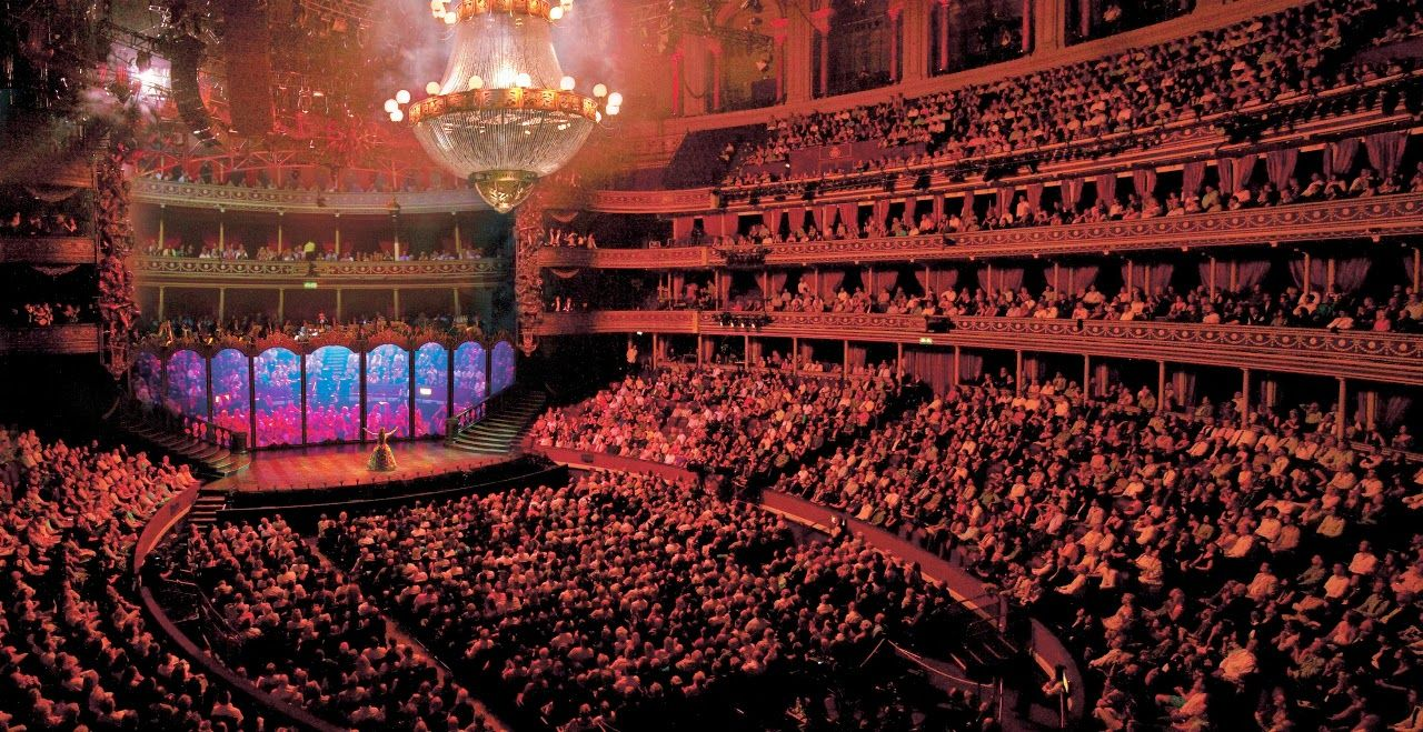 Yet Another Period Drama Blog Phantom Of The Opera At The Royal In 2020 Phantom Of The Opera Royal Albert Hall Music Of The Night