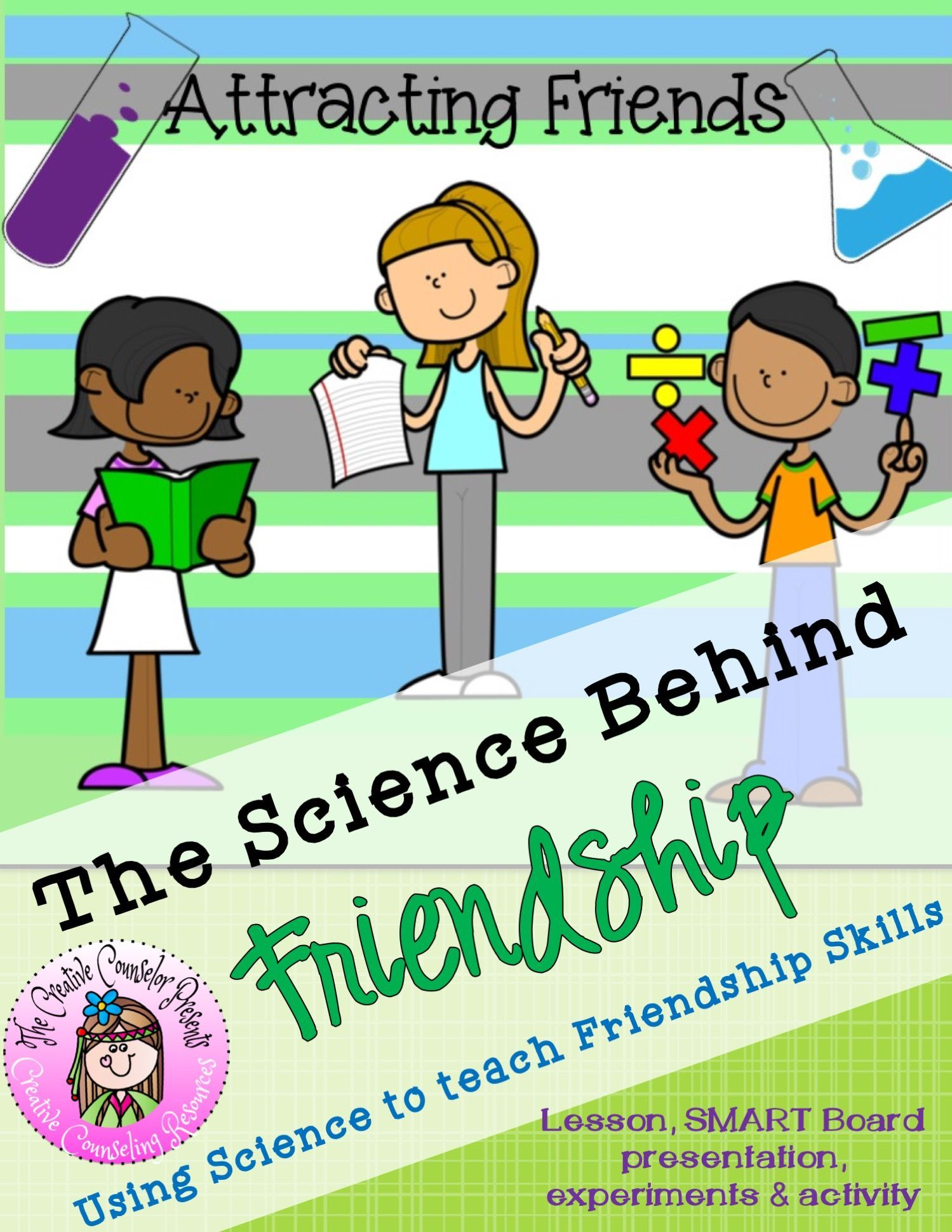 The Science Behind Friendship Skills Guidance Counseling