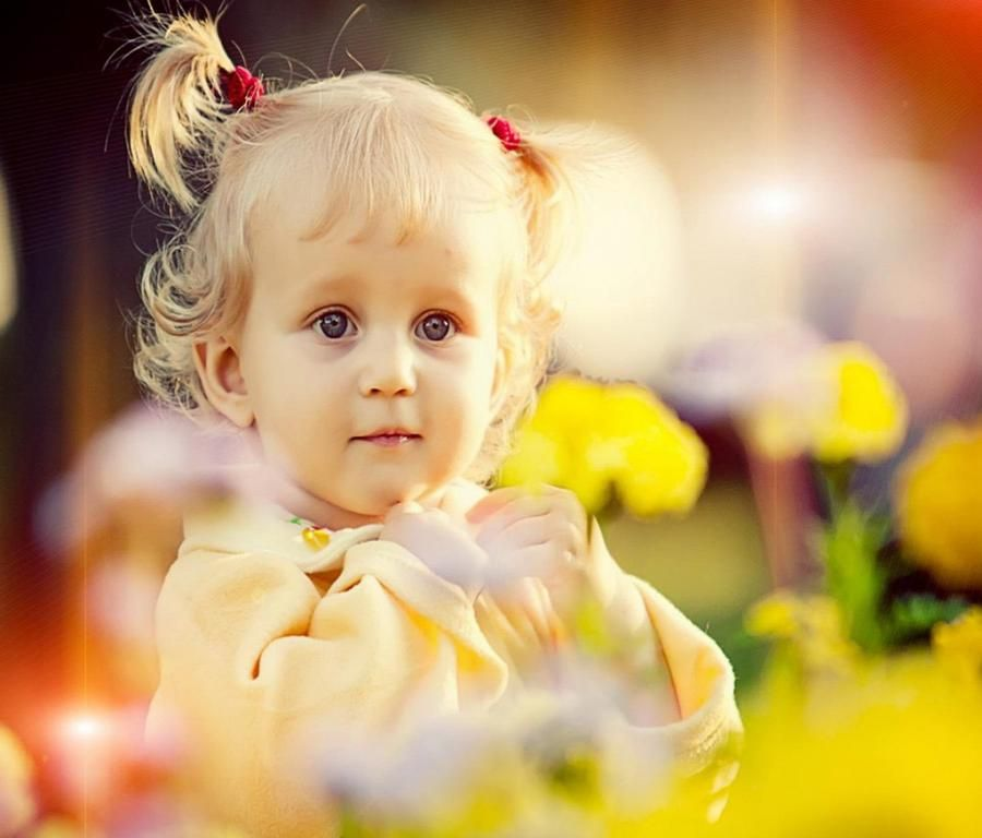 Baby Girl Beautiful Hair Baby Girl Wallpaper Baby Girl Hairstyles Cute Baby Girl