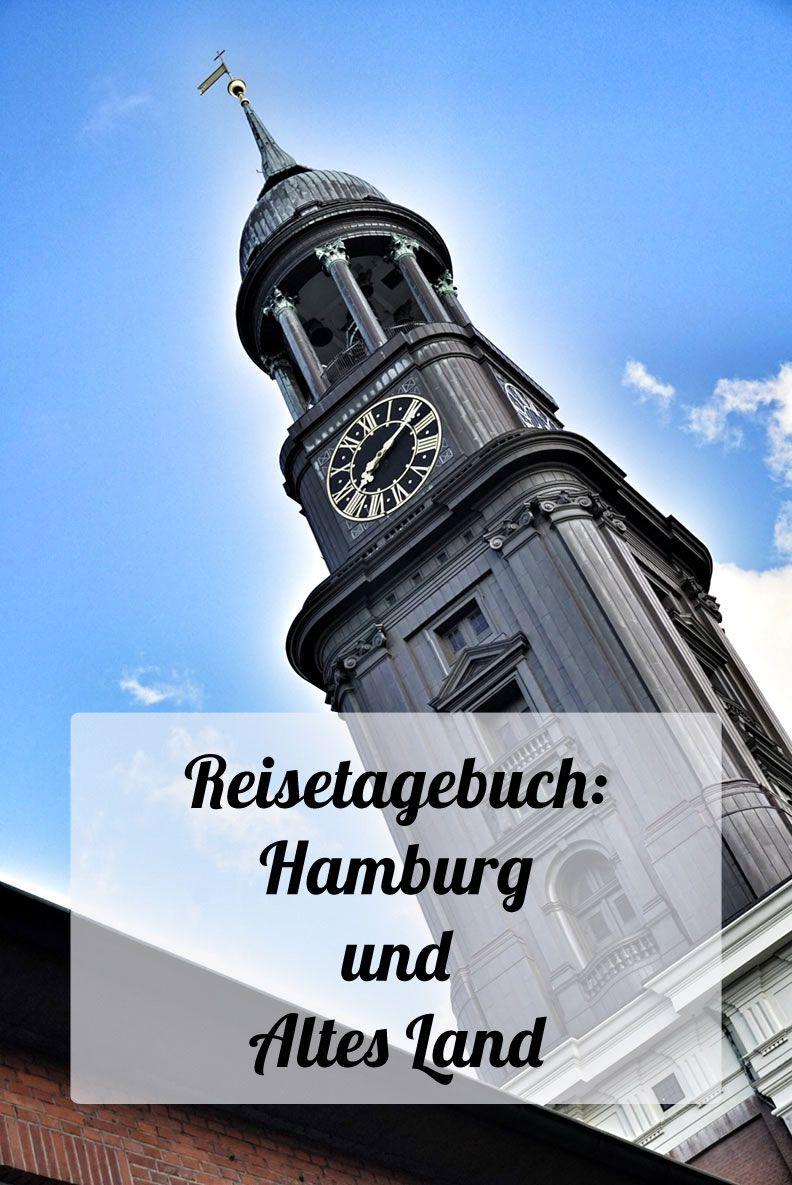 Hamburg Eine Atemberaubende Stadt Mit Bezauberndem Umland