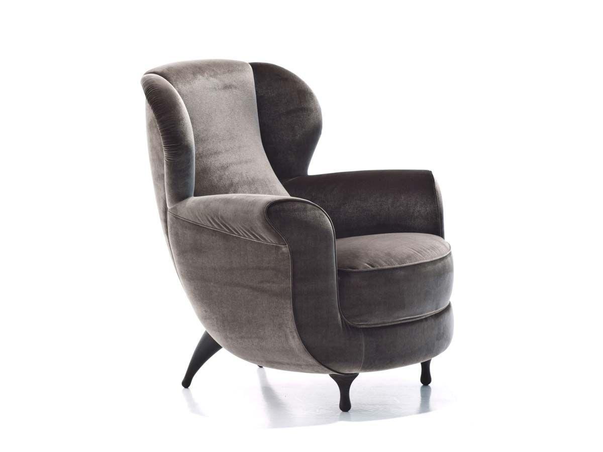 Big Mama Chair By Massimo Iosa Ghini For Moroso Mit Bildern