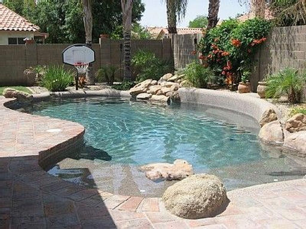 The best small swimming pool ideas for your backyard backyard