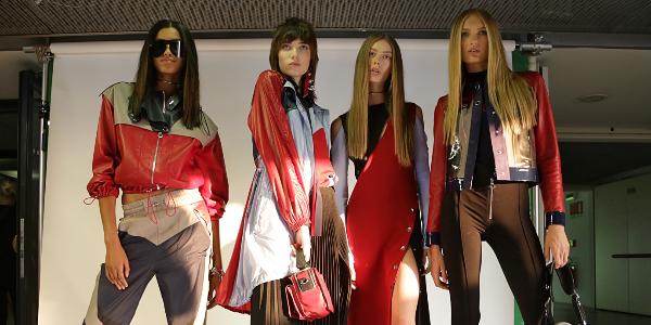 As tendências gerais femininas já estão no portal!