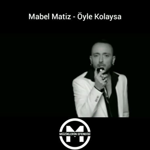 Mabel Matiz Video Sarkilar Muzik Teorisi Alayci Sozler