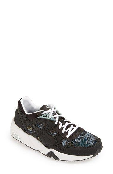 PUMA 'Trinomic R698' Sneaker (Women