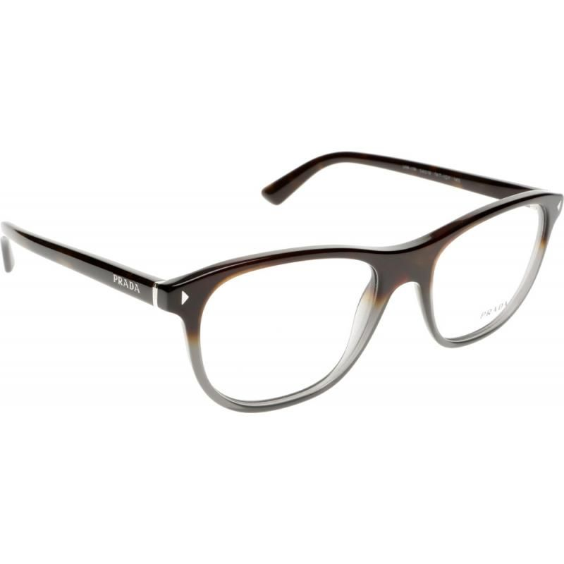 0cb88088040e3 Prada Journal PR17RV TKT101 54 Glasses - Shade Station USA Glass Shades