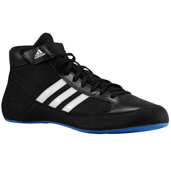 Preston Adidas Havoc Wrestling Shoe
