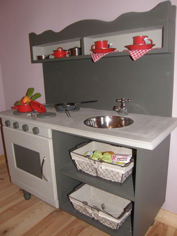Sous le sapin il y avait aussi la p 39 tite penderie Fabriquer meuble cuisine