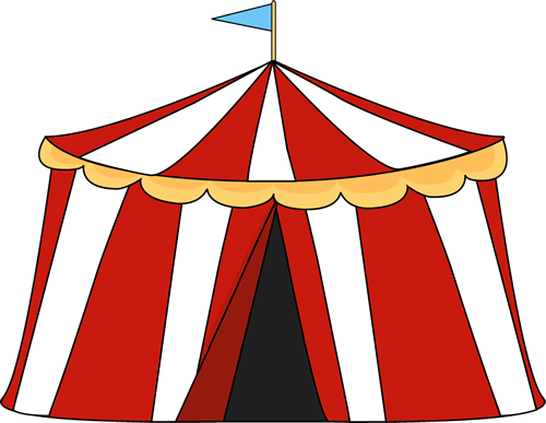 circus tent clip art image circus fair pinterest clip art rh pinterest ca circus tent clip art free circus tent clipart black and white