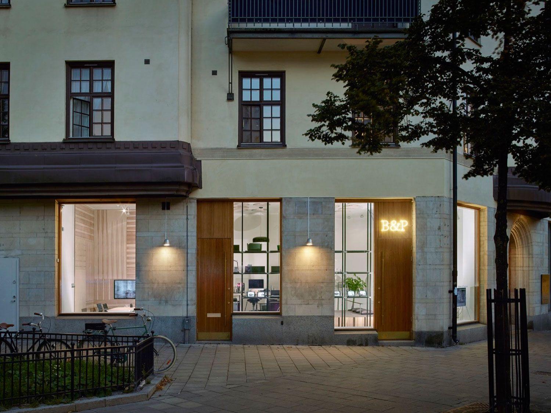 stockholm real estate