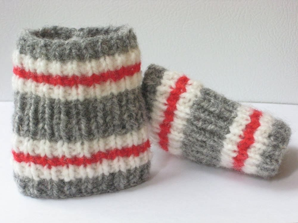 Image result for Free Knitted Boot Topper Patterns ...
