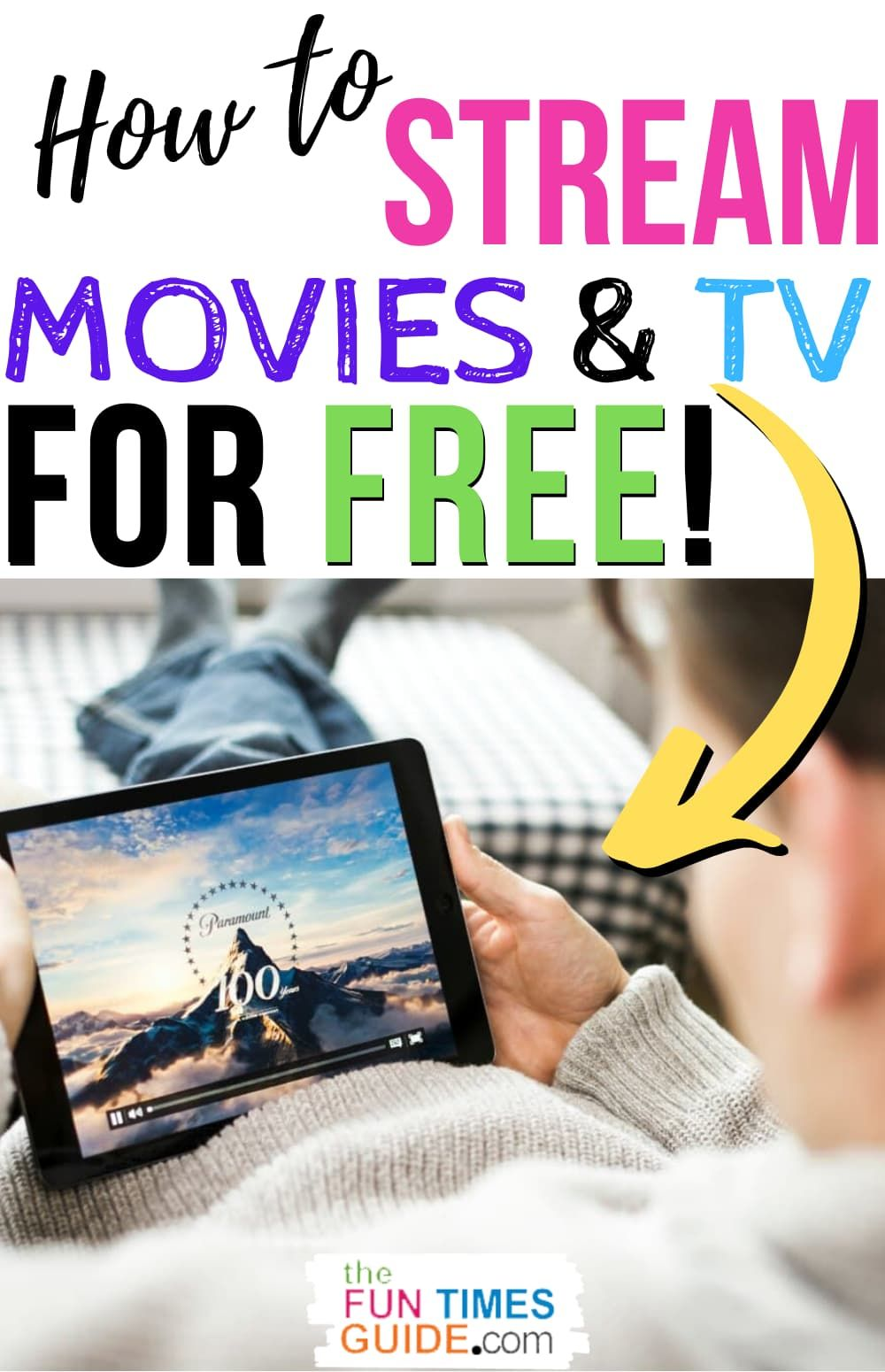 How To Get Rid Of Cable And Watch TV Online Free! (11 Free