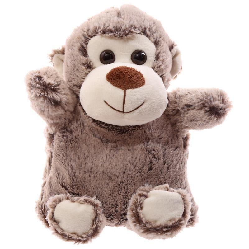 Cute Monkey Snuggables Microwavable Warmer Cute monkey
