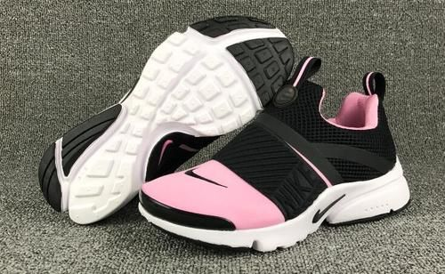 online here entire collection new york Womens Nike Air Presto Extreme Pink Black White - Air Presto ...