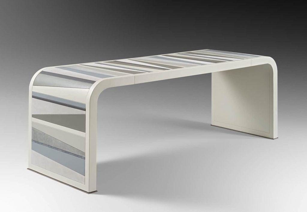 Chahan L Chahan Design Multipurpose Furniture Metal Furniture Sideboard Console