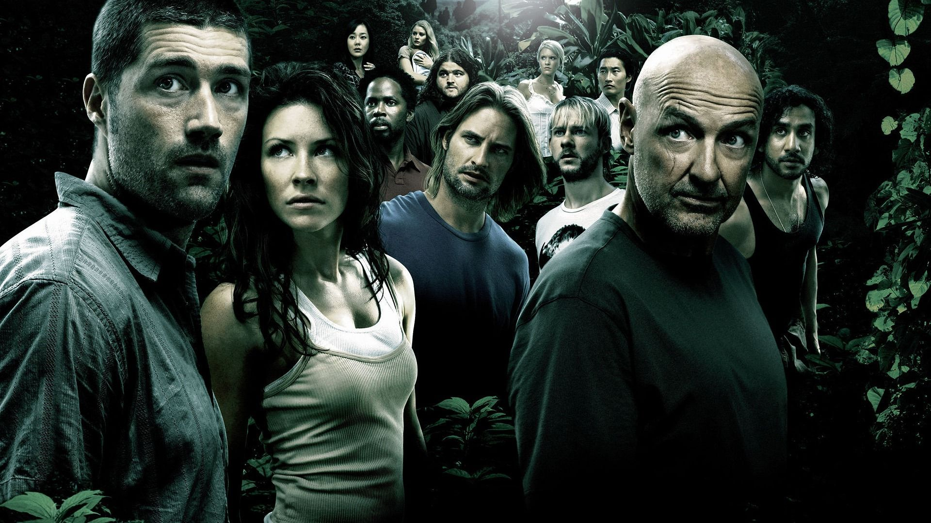 lost season 2 poster wallpaper | hd wallpapers | lost | pinterest