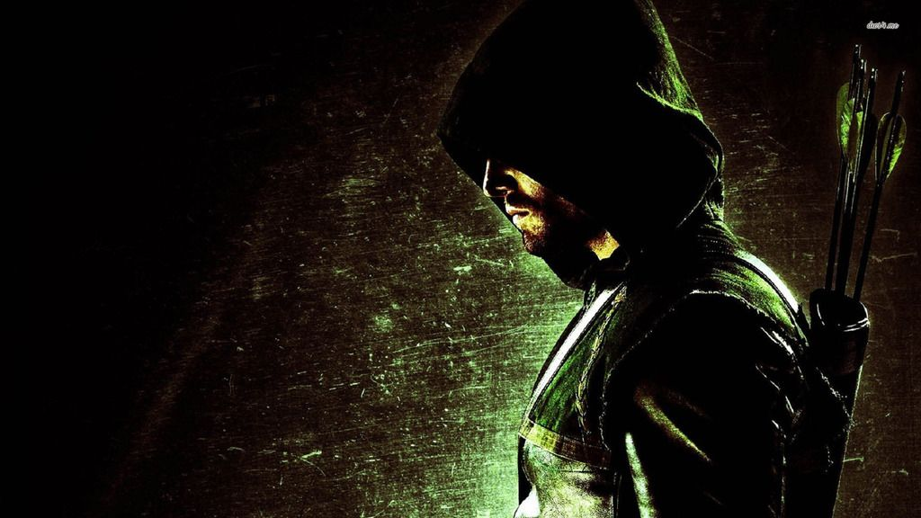 Green Arrow Of Arrow Tv Series Wallpaper Green Arrow Movie Green Arrow Arrow Tv