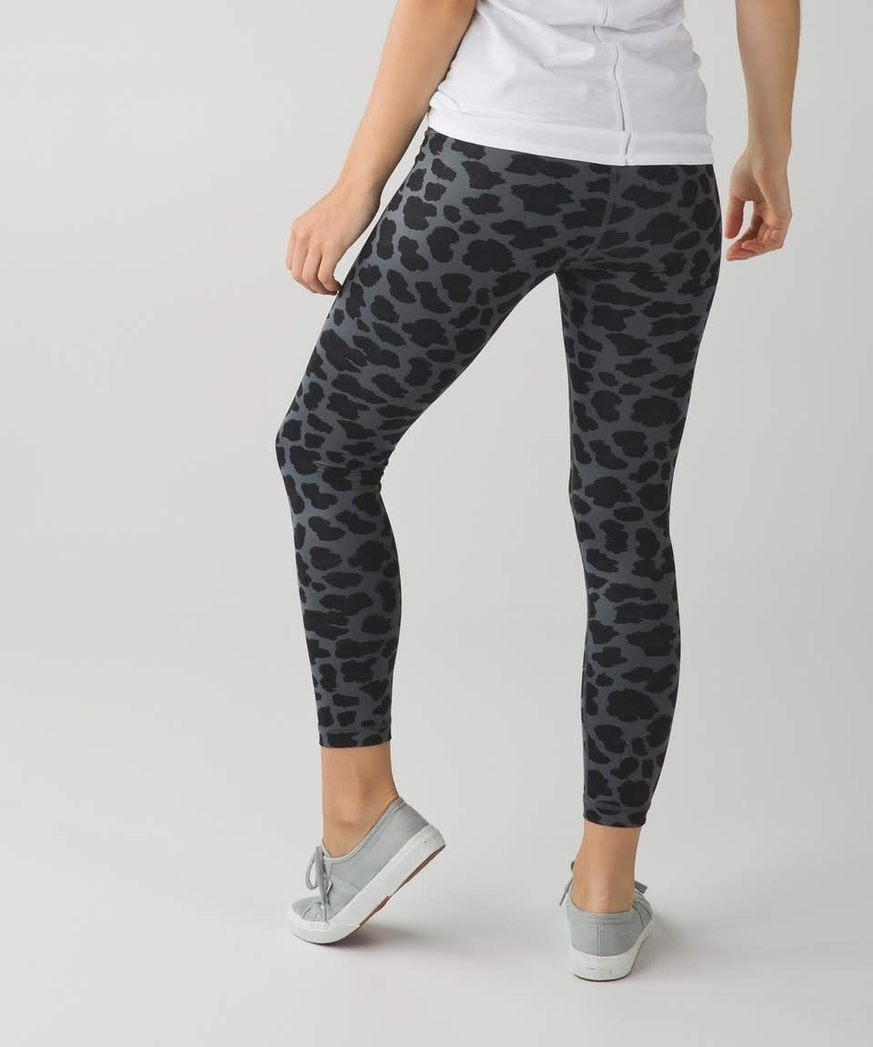 bbeedc614784b I am a pro at pairing my yoga pants for the office too and these would look  fab under a mini with knee high boots!!