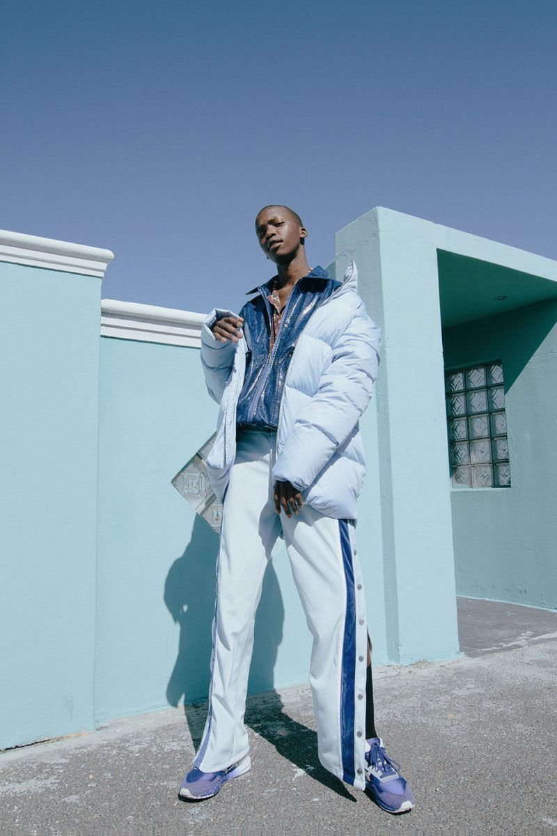 467f0d42d35 Daily Paper s Colorful SS18 Lookbook Truly Transcends Borders ...