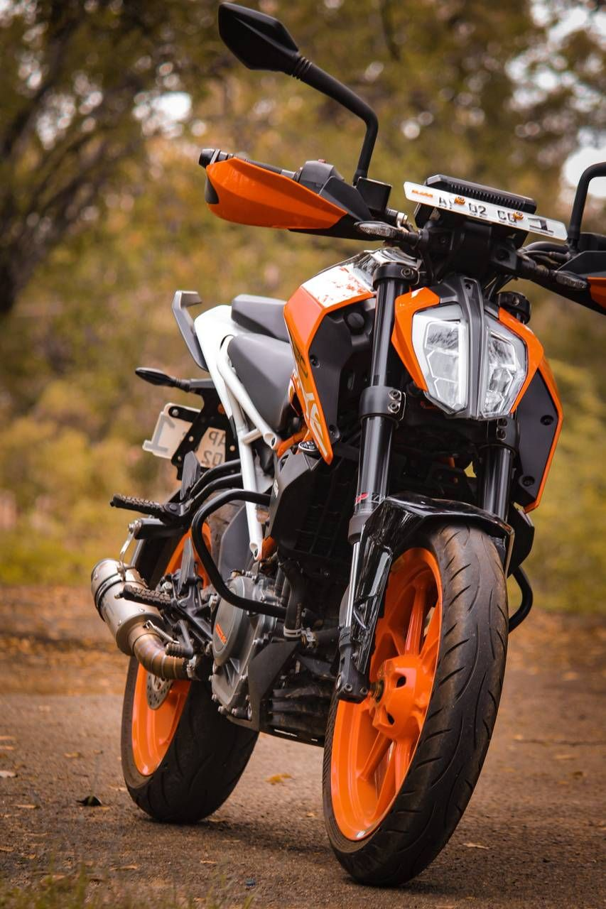 Download Ktm Duke390 Wallpaper By Arbazdprince 0c Free On