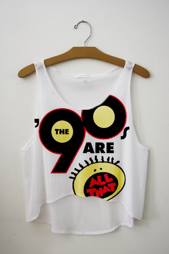 the 90's are all that!