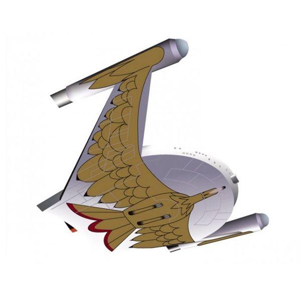 Romulan Bird of Prey I
