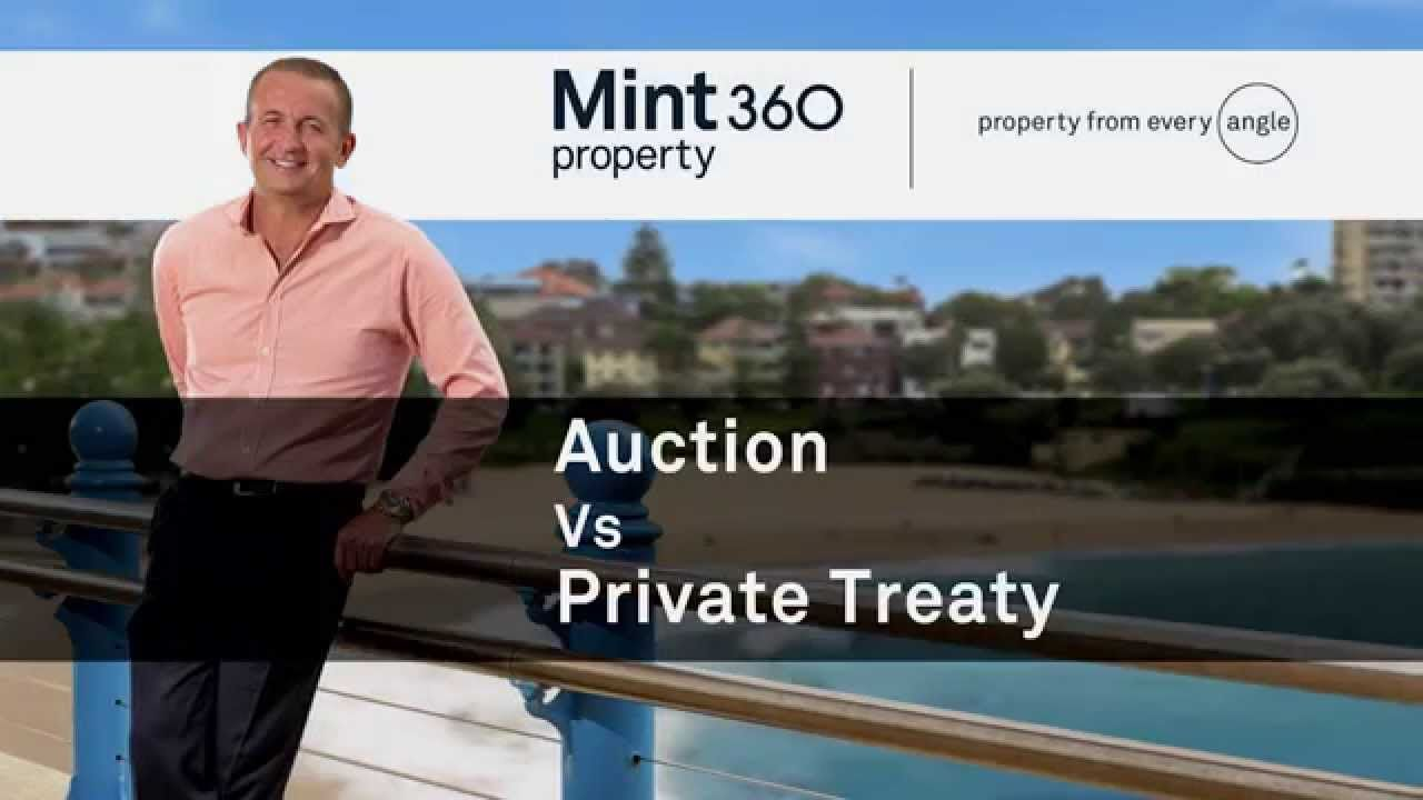 Auction vs Private Treaty - Craig Sewell - http://www.luxurizer.visiblehorizon.org/auction-vs-private-treaty-craig-sewell/ - on LUXURIZER - http://www.luxurizer.visiblehorizon.org