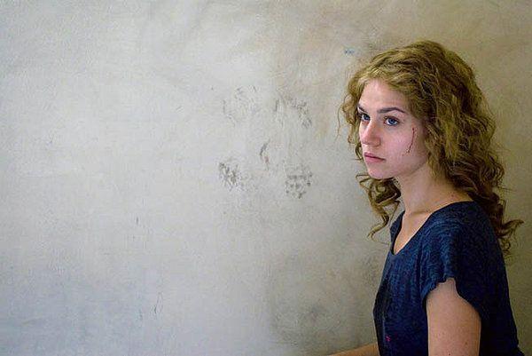 The Girl on the Train (La Fille du RER) (2009)