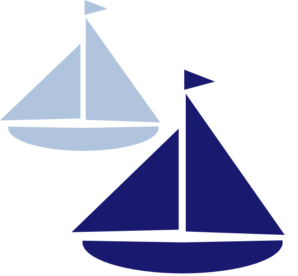 sailboat silhouette clip art vector clip art online royalty free rh pinterest com sailboat clip art illustrations sailboat clip art illustrations