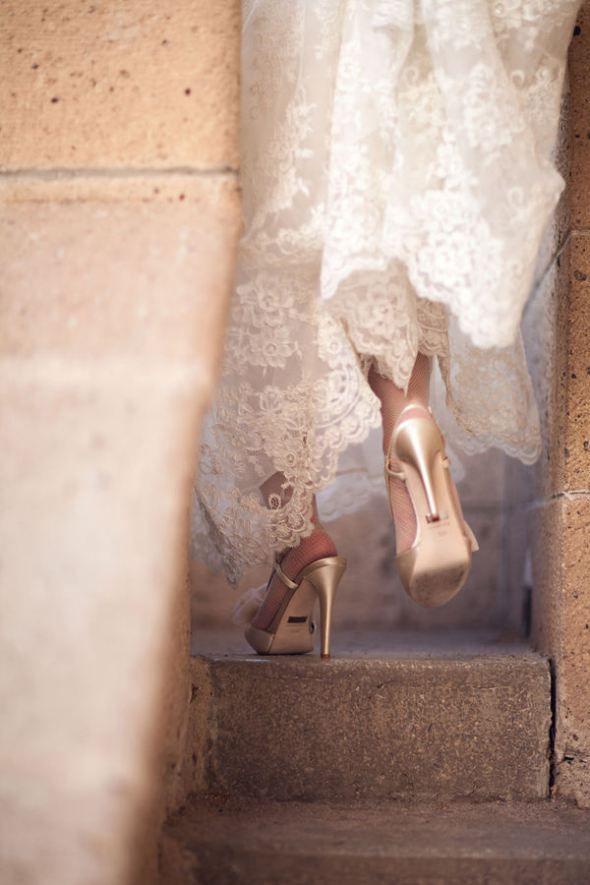 Shoes: Badgley Mischka - Xavier CF6