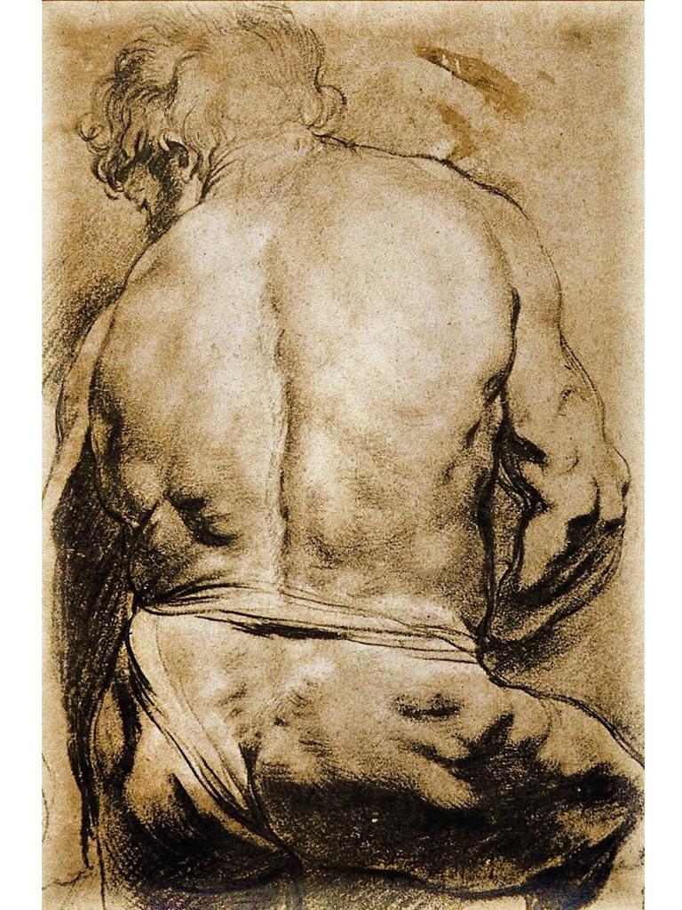 rubens drawings - Pesquisa Google