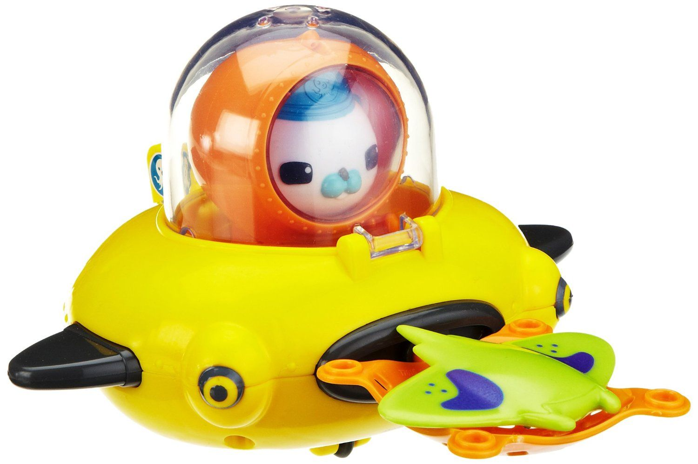 FisherPrice Octonauts Gup D Playset Toys & Games